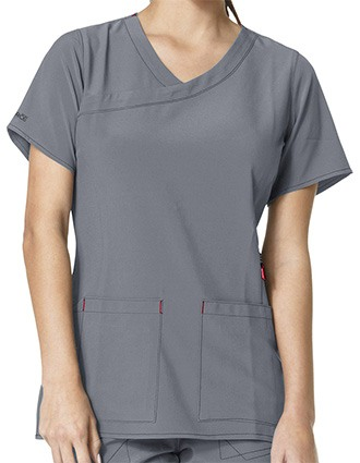 Carhartt Women's Y-Neck Fashion Top