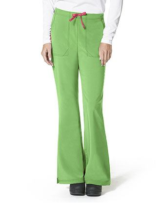 Carhartt Women's Flat Front Flare Pant