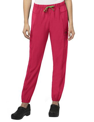 Carhartt Cross-Flex Women's Modern Fit Jogger Scrub Petite Pants