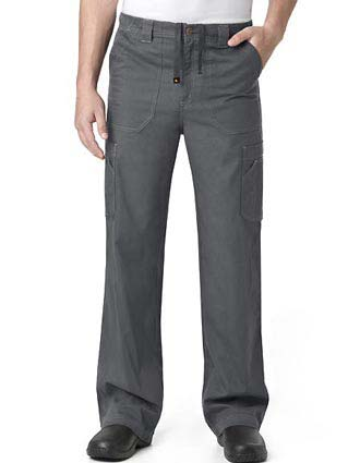 Carhartt Mens Tall Ripstop Multi Cargo Nursing Scrub Pants