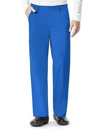 Carhartt Rockwall Men's Five Belt Loop Cargo Scrub Pant
