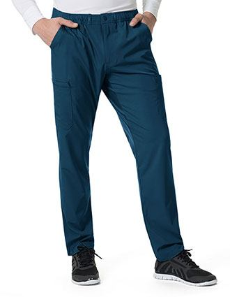 Carhartt Liberty Men's Straight Leg Scrub Cargo Tall Pants