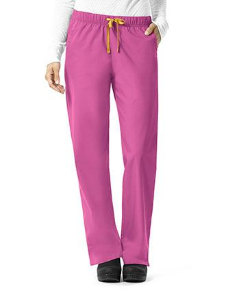 Carhartt Rockwall Women's Pull on Straight Leg Cargo Pant