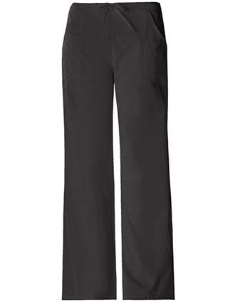 Cherokee Pro-Flexibles Women Multipocket Drawstring Medical Scrub Pants