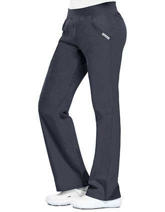 Cherokee Pro-Flexibles Women Three Pocket Cargo Medical Scrub Pants
