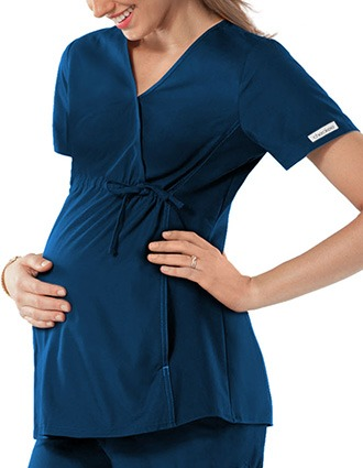 aedfd1e1bed Maternity Scrubs - Perfect Fit, Comfortable & Breathable | PulseUniform