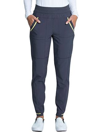 Cherokee Infinity Women's Fit Mid Rise Jogger Pant