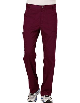 Cherokee Workwear Revolution Men's Fly Front Pant