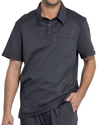 Cherokee Workwear Revolution Men's Polo Shirt
