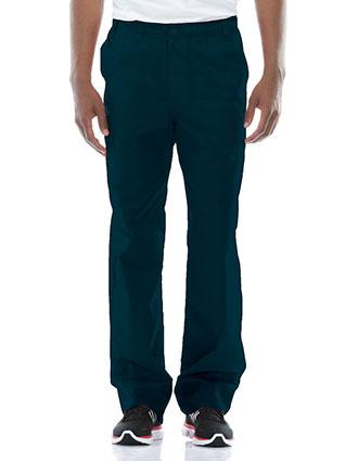 Dickies EDS Signature Men's Zip Fly Pull-On Tall Scrub Pant