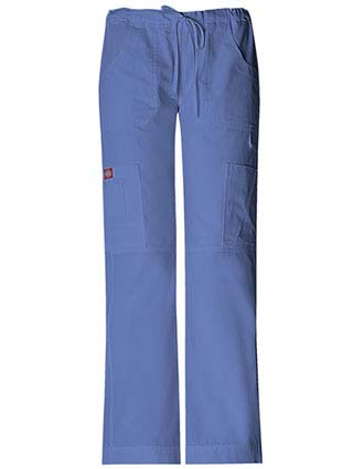 Dickies EDS Junior Drawstring Medical Scrub Pants