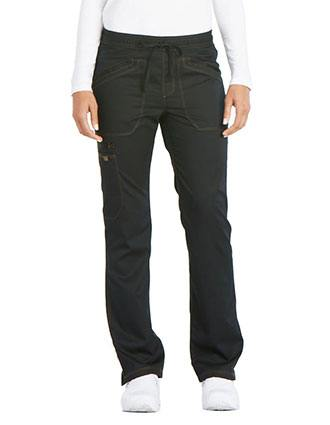 Dickies Essence Women's Mid Rise Straight Leg Tall Pant