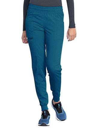 Dickies Balance Women's Mid Rise Jogger Tall Pants