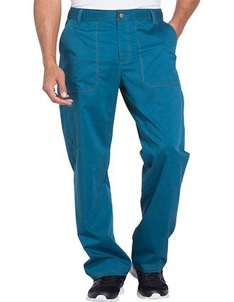 Dickies Essence Men's Drawstring Zip Fly Pant