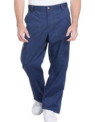 Dickies Essence Men's Drawstring Zip Fly Petites Pant