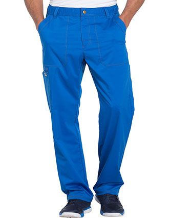 Dickies Essence Men's Drawstring Zip Fly Tall Pant
