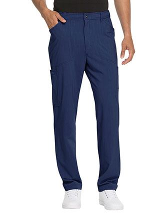 Dickies Advance Men's Straight Leg Zip Fly Cargo Pant