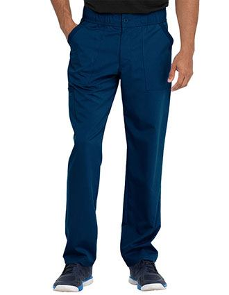 Dickies Balance Men's Mid Rise Straight Leg Tall Pant