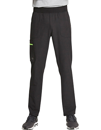 Dickies Dynamix Men's Mid Rise Pull-on Cargo Pant