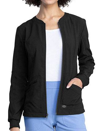 Dickies Retro Women's Warm-up Jacket