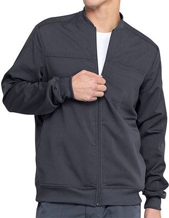 Dickies Balance Men's Zip Front Jacket