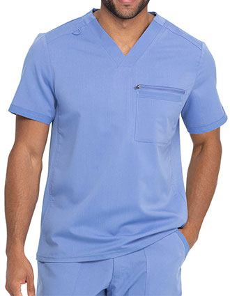 Dickies Balance Men's V-Neck Top