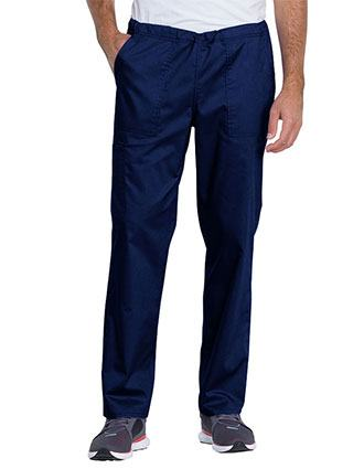 Genuine Dickies Industrial Strength Unisex Mid Rise Straight Leg Petite Pant
