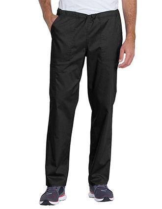 Genuine Dickies Industrial Strength Unisex Mid Rise Straight Leg Tall Pant