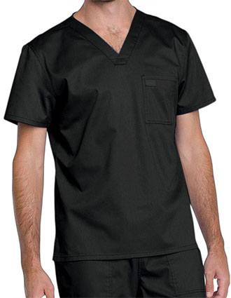 Genuine Dickies Industrial Strength Unisex V-Neck Top
