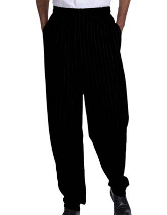 Edwards Unisex Traditional Baggy Chef Pant