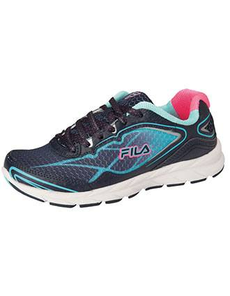 Fila USA Women's Fila Navy Athletic Footwear