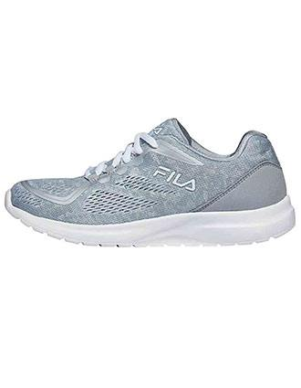 Fila USA Women's Lace Up Athletic Shoes