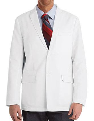 Grey's Anatomy Men's 30 Inches Consultation Lab Coat