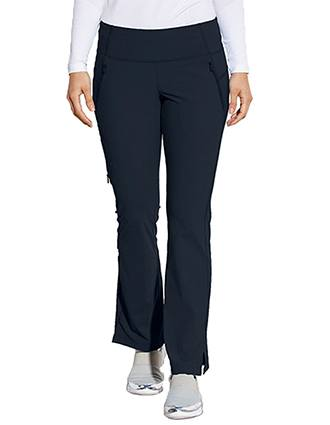 Grey's Anatomy Edge Women's Yoga Cargo Scrub Tall Pant