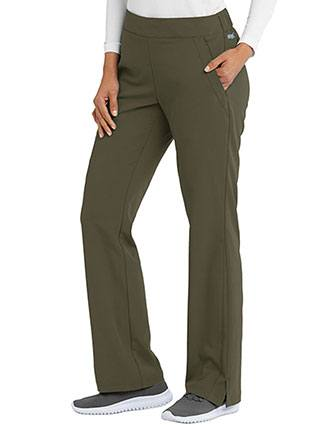 Grey's Anatomy Signature Women's Cargo Drawcord Pant