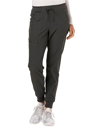 HeartSoul Break Free Women's The Jogger Low Rise Tapered Leg