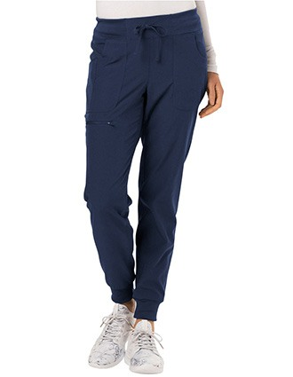 HeartSoul Break Free Women's The Jogger Low Rise Tapered Leg Petite Pant