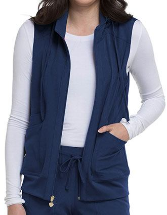 HeartSoul Break On Through Break Free Women's In-Vested Love Vest