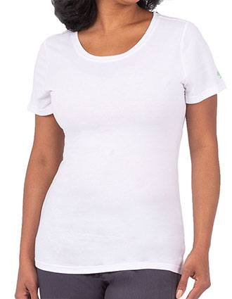 Healing Hands Purple Label Women's Madeline Tee