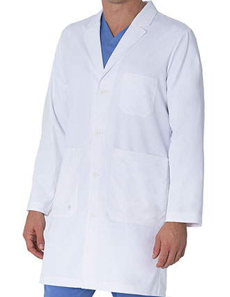 Healing Hands Men's Luke Lab Coat
