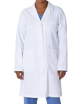 Healing Hands The Minimalist Women's Faye Lab Coat