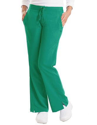 Healing Hands Purple Label Women's Drawstring Taylor Petite Pant