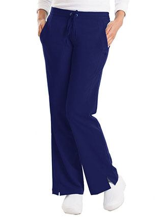 Healing Hands Purple Label Women's Drawstring Taylor Tall Pant