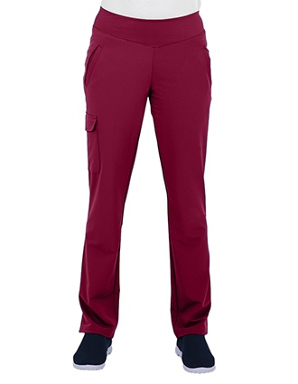 Healing Hands HH 360 Women's Naomi Yoga Cargo Pants