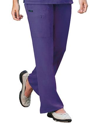 Jockey Scrubs Womens Three Pocket Petite Medical Pants