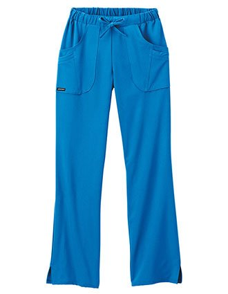 Jockey Classic Ladies Next Generation Comfy Petite Scrub Pant
