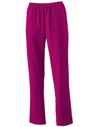 Jockey Classic Women's Pull On Full Elastic Waist Petite Pant