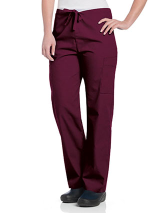 Landau Unisex Three Pockets Tall Scrub Pant