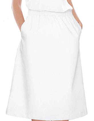 Landau Women's A-Line Skirt