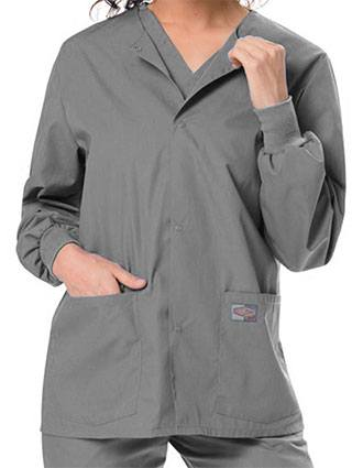 Landau ScrubZone Unisex Warm up Jacket
